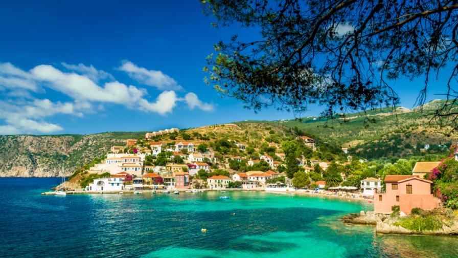 Топ 5 най-харесвани курорти в Северна Гърция