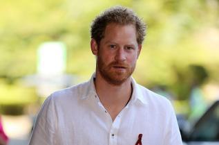 Принц Хари