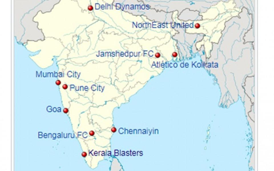 Дойде ред и за решителните битки в Индия