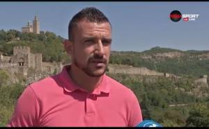 Иван Стоянов: На всеки ще е трудно срещу Етър