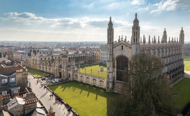Университетите, които създават милиардери (СНИМКИ)