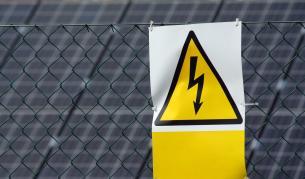 ток, волтаж, опасност, електричество