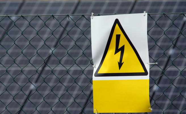 Скок с 203% на цената на тока за бизнеса удря всички българи