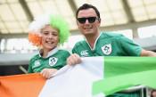 Тълпи от ирландци в Лас Вегас заради МакГрегър