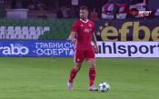 Берое - ЦСКА 0:3 /репортаж/