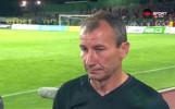 Белчев: Доволен съм от жребия, ще подходим сериозно