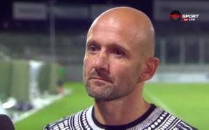 Радуканов: Моите защитници са най-добрите в България
