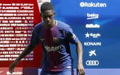 Дембеле: Искам да спечеля всичко с Барселона