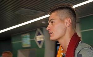 Рома загуби Шик за две седмици