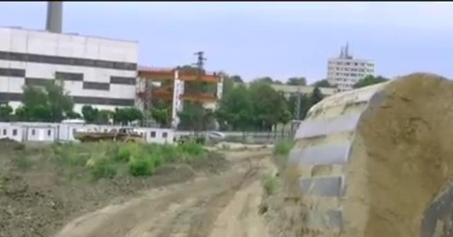 Днес стартира изграждането на Националното хранилище за радиоактивни отпадъци в