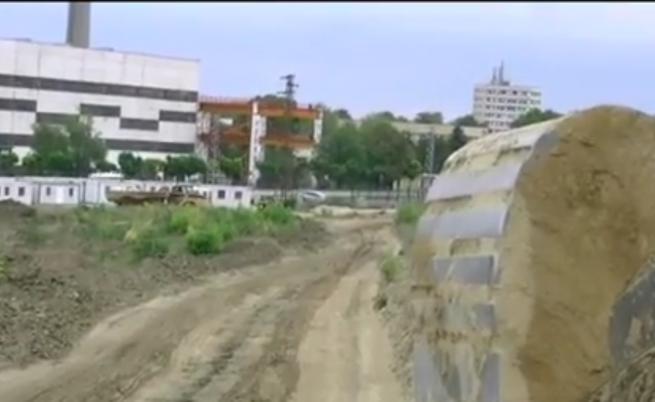 Строят хранилище за радиоактивни отпадъци в България