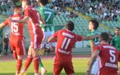 Ясен е началният час на контролата ЦСКА - Марица
