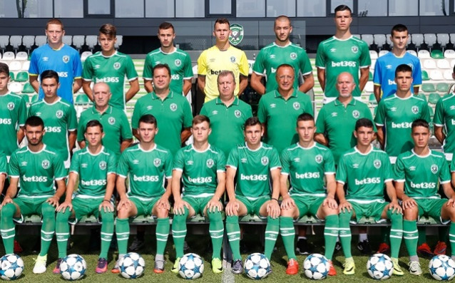 <strong> източник: ludogorets.com</strong>