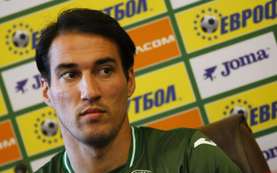 Попов: Винаги играя за победа, показахме приличен футбол