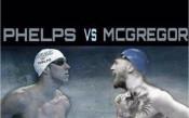 Фелпс предизвика Макгрегър на подводен дуел