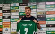 Форстър: Лудогорец е най-големият клуб в България