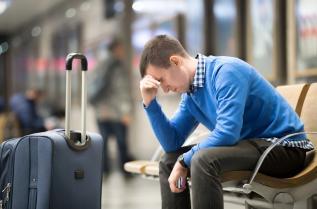Доста често пътниците не получават и компенсацията, която им се полага