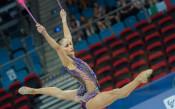 По един финал за Владинова и Тасева на Световното