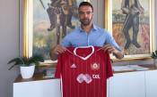 Френският шпионин от ЦСКА: България няма големи играчи