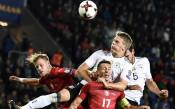 Германия продължава без грешка