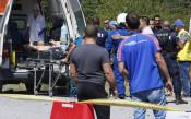Инцидентът на Рали Сливен 2017<strong> източник: LAP.bg, Илиан Телкеджиев</strong>