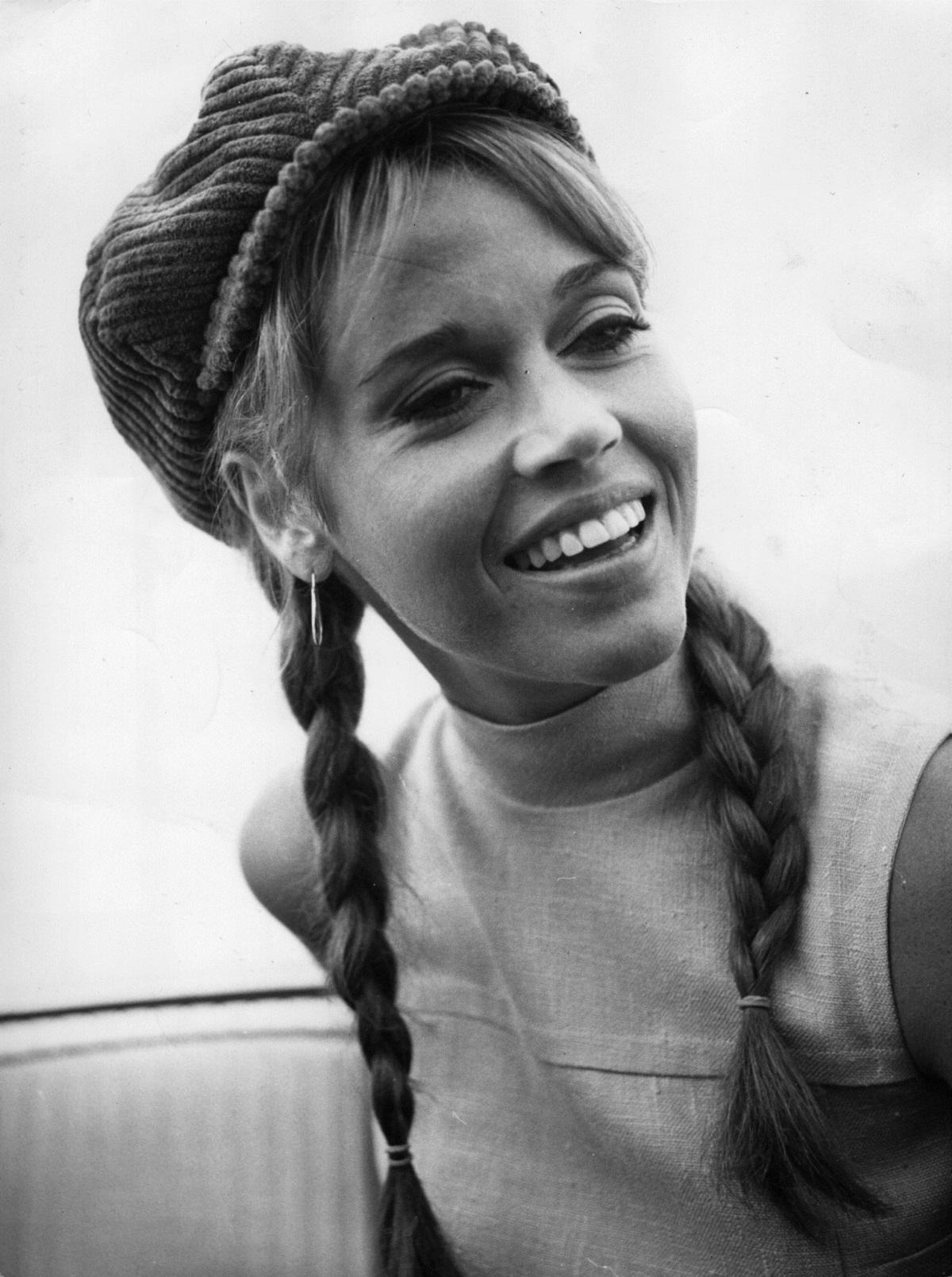 Джейн Фонда (1966 г.)