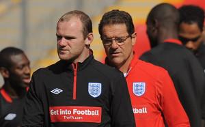Рууни си взе горила на Манчестър Юнайтед за охрана