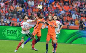 България в Лига С на Nations League