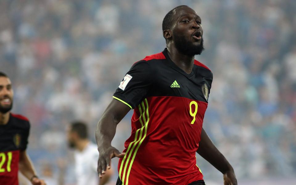 Лукаку гърми за първия мач на Белгия