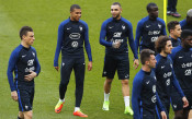 Франция – Люксембург 402:3, не – 0:0