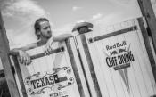 Световните серии по височинно гмуркане в Тексас<strong> източник: Gulliver/GettyImages</strong>