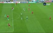 Северна Ирландия - Чехия 2:0 /репортаж/