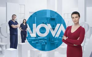 Тази есен NOVA се завръща с нова визуална идентичност и модерна графична опаковка
