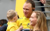 Крис Фруум с важна крачка към победата в Обиколката на Испания