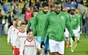 Саудитска Арабия ще играе на Мондиал 2018
