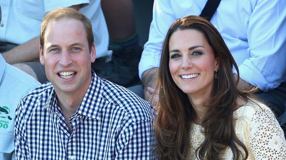 Кейт Мидълтън и принц Уилям очакват близнаци?