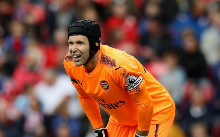 Важна фигура се върна за Арсенал