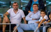 БК Лукойл Академик - БК Левски<strong> източник: LAP.bg, Радослав Маринов</strong>