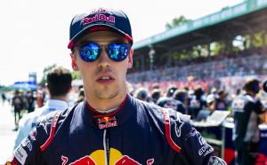 Даниил Квят  се присъедини към Ферари