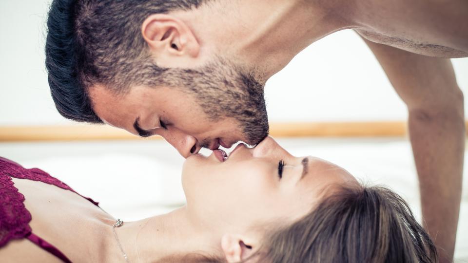 Колко секс искат мъжете и жените