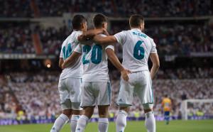 Реал може да не блести, но продължава да чупи рекорди