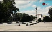 Приказката на Дунав с поглед назад