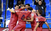 Депортиво Ла Коруня - Реал Сосиедад<strong> източник: БГНЕС</strong>