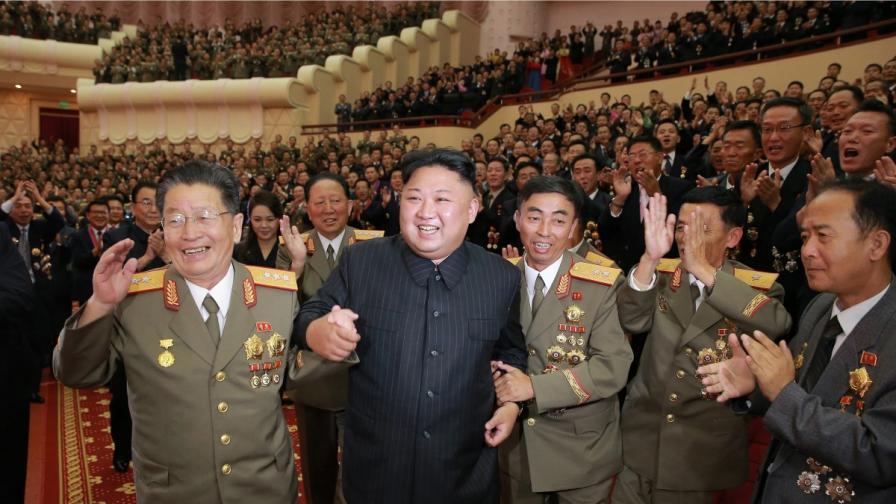 САЩ отстъпи пред Ким, КНДР със заплаха: Ще изпитате болка