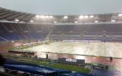 Въпреки стихията, Лацио – Милан ще се играе със закъснение