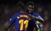 Барселона с най-добрия старт в своята история<strong> източник: Gulliver/GettyImages</strong>