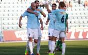 Дунав разгроми Витоша и изтръгна втори успех в Първа лига
