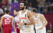 Испания срещу Турция на Евробаскет 2017<strong> източник: БГНЕС</strong>