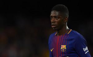 Барселона платил само 70 милиона на Борусия за Дембеле