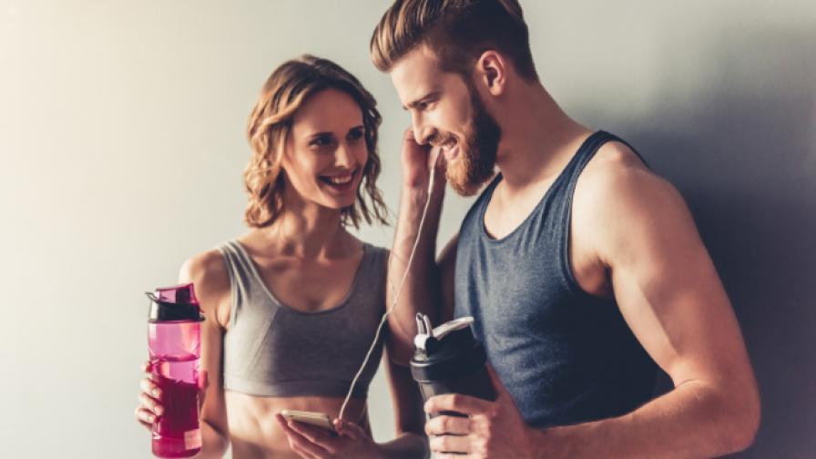 Учени установиха какво най-много харесват жените в мъжкото тяло